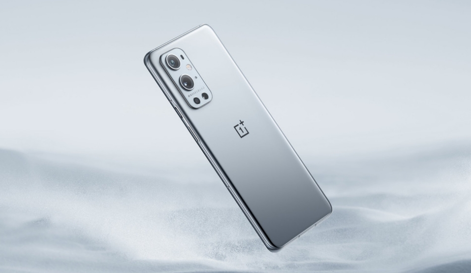 OnePlus 9 Pro design revealed officially in 'Morning Mist' colour, to launch with 2 years of warranty