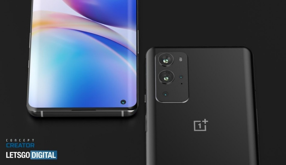 OnePlus 9E under works, OnePlus 9 & 9 Pro appear in new renders