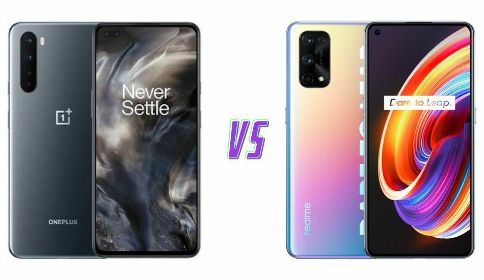 OnePlus Nord vs Realme X7 Pro: Is Old still the gold?