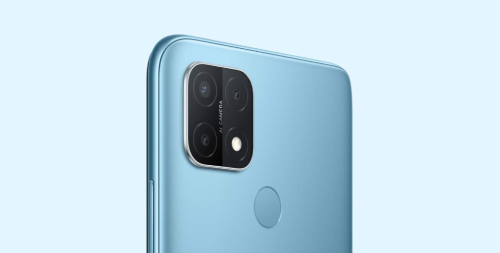 Oppo A15 confirmed to feature 13MP triple rear camera
