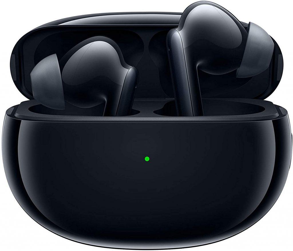 Top 5 tws Oppo Enco X  truly wireless earbuds