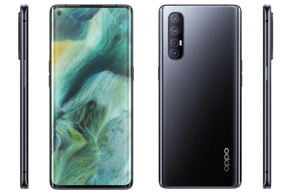 Oppo Find X2 Neo launched with Snapdragon 765G SoC and 44-megapixel selfie shooter