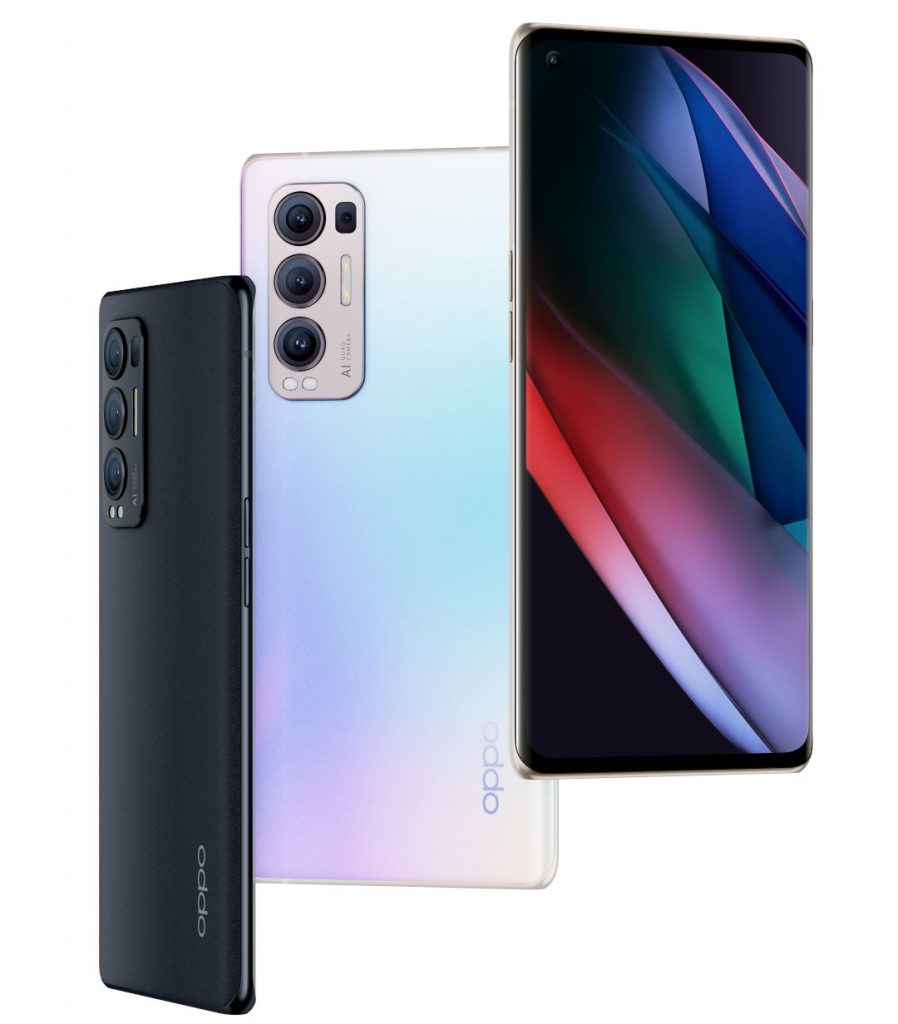 Oppo Find X3 Neo, Find X3 Lite announced with quad camera setup, Android 11