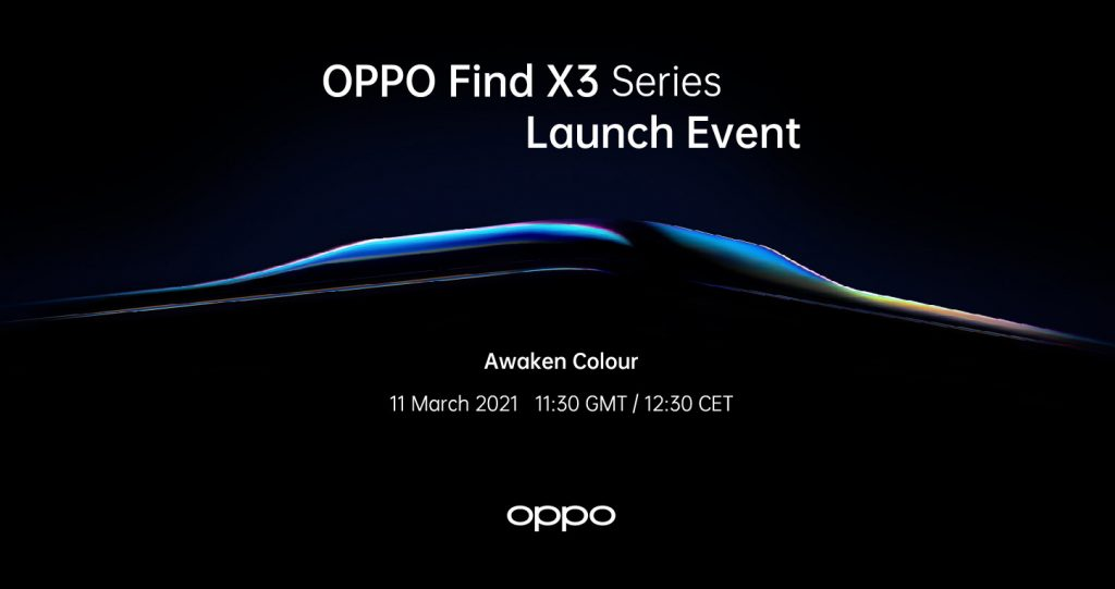 Oppo Find X3 series launching on March 11: Everything We Know So Far
