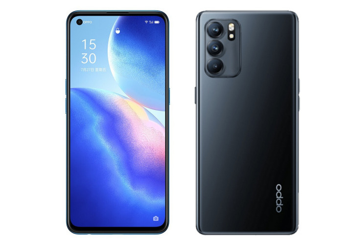 Oppo Reno 6 series launch set for May 27th in China