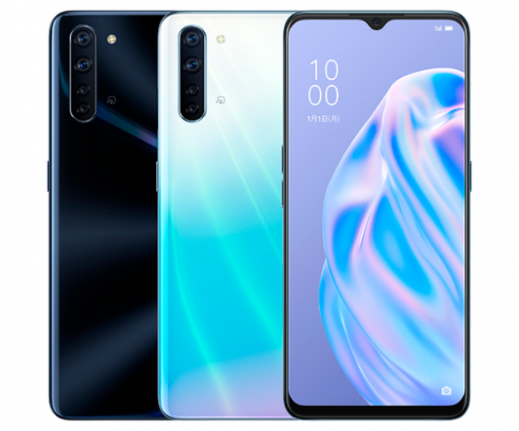 Oppo Reno 3A launched with Snapdragon 665 SoC, 48MP quad rear cameras