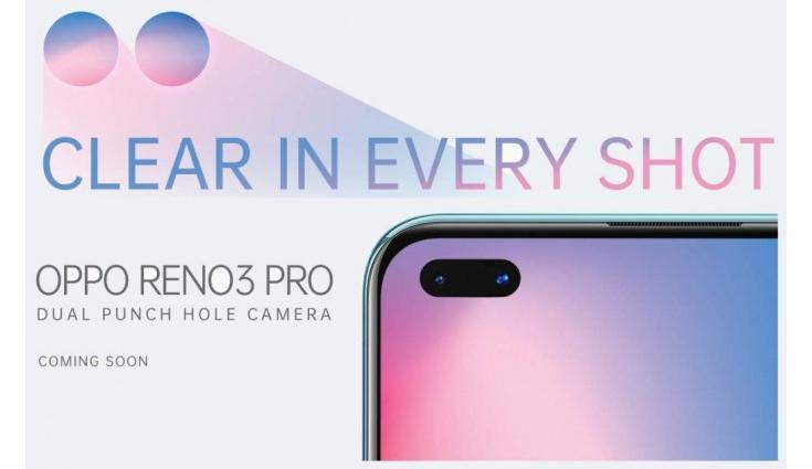 Oppo Reno 3 Pro available for pre-booking ahead of March 2 launch
