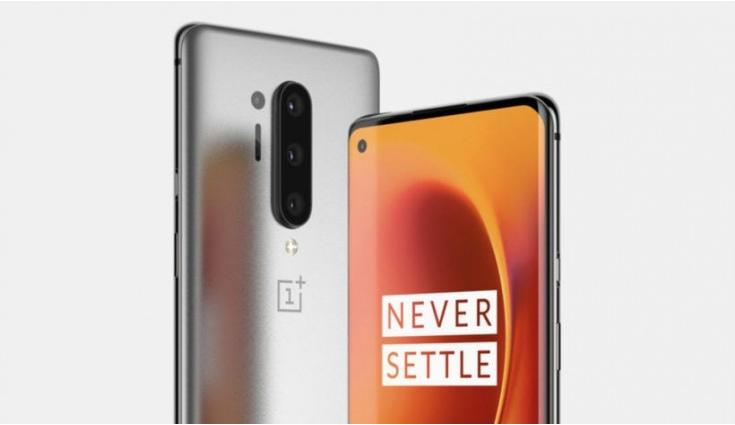 OnePlus 8T key specifications leaked online