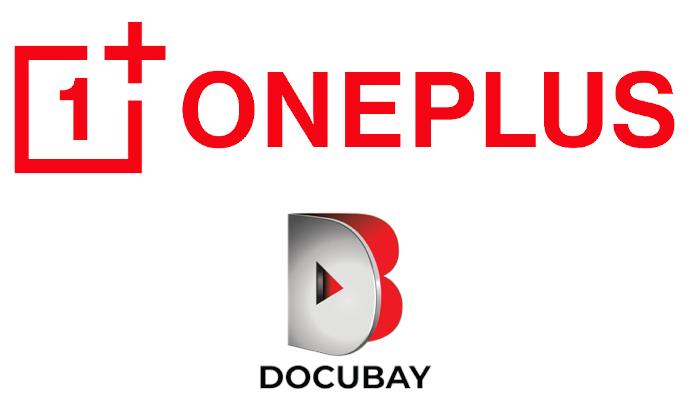 OnePlus partners with DocuBay to bring premium documentary films on OnePlus TVs