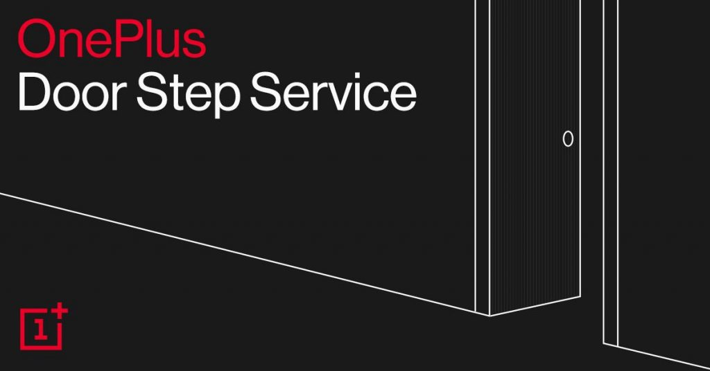 OnePlus launches Doorstep Service in six cities across India