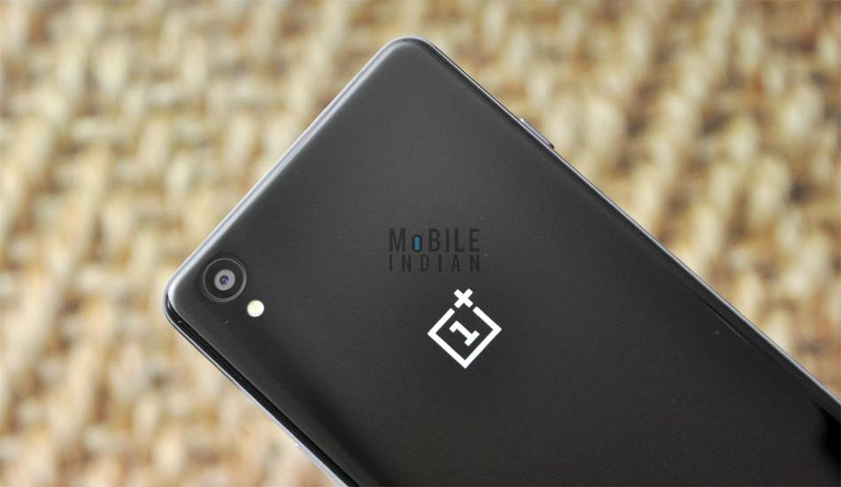 Android Marshmallow out for OnePlus X, Android Nougat in works for OnePlus 3