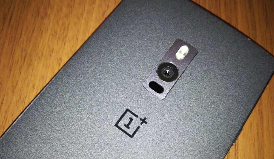 OnePlus 2 camera test