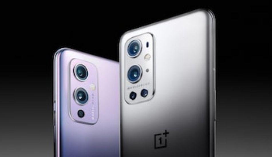 OnePlus 9 series specifications leaked once again