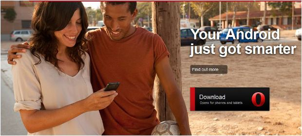 14 per cent mobile users visit shopping sites: Opera