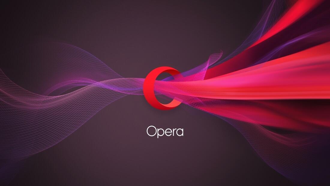 Opera 'Reborn' web browser brings new look, social messenger integration and more