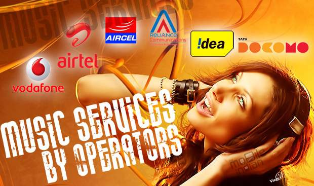 Operator watch: 6 attractive music services