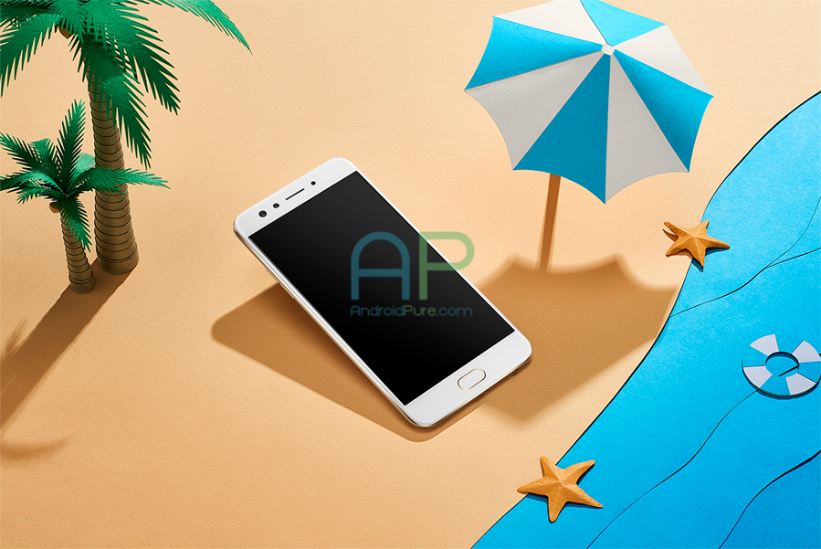 Oppo F3 launching in India today: Here we know so far