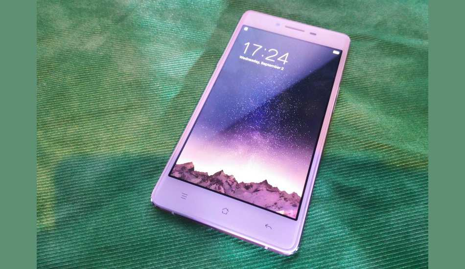 Oppo R7 Lite Review - Its a well designed and optimised smartphone