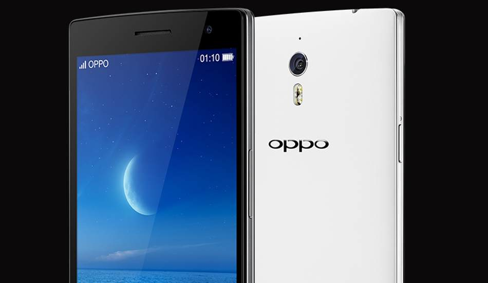 After LeEco, Oppo now reportedly working on a smartphone with 8 GB RAM