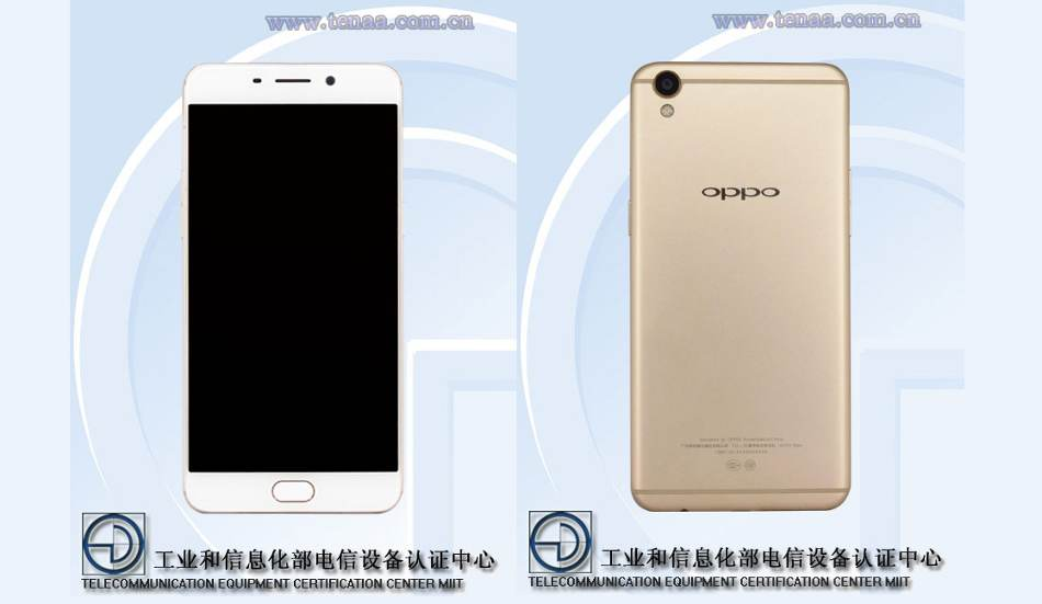Oppo R9s with metal unibody design in works: Report