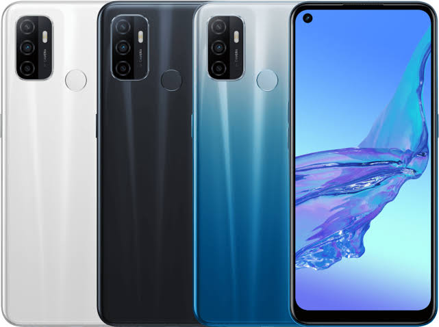 Oppo A53 (2020) receives a price cut in India