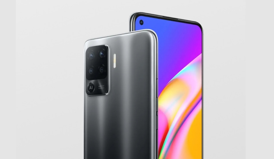 Oppo A94 launched with 30W fast charging, 48MP quad cameras and more