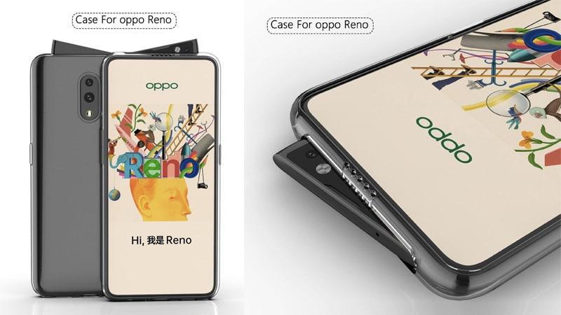 Oppo Reno full specs revealed via TENAA