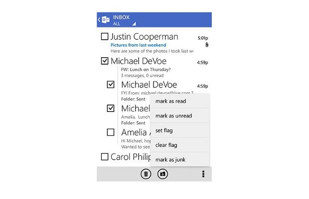 Microsoft Outlook gets a new avatar following Gmail redesign