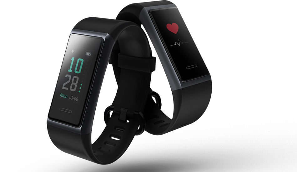 PLAY launches PLAYFIT 21, PLAYFIT 53 smart bands and PLAYGO N23 wireless neckband earphones
