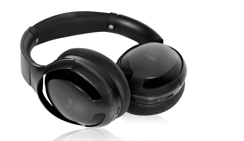 PLAYGO BH-70 wireless headset with AI launched for Rs 14,999