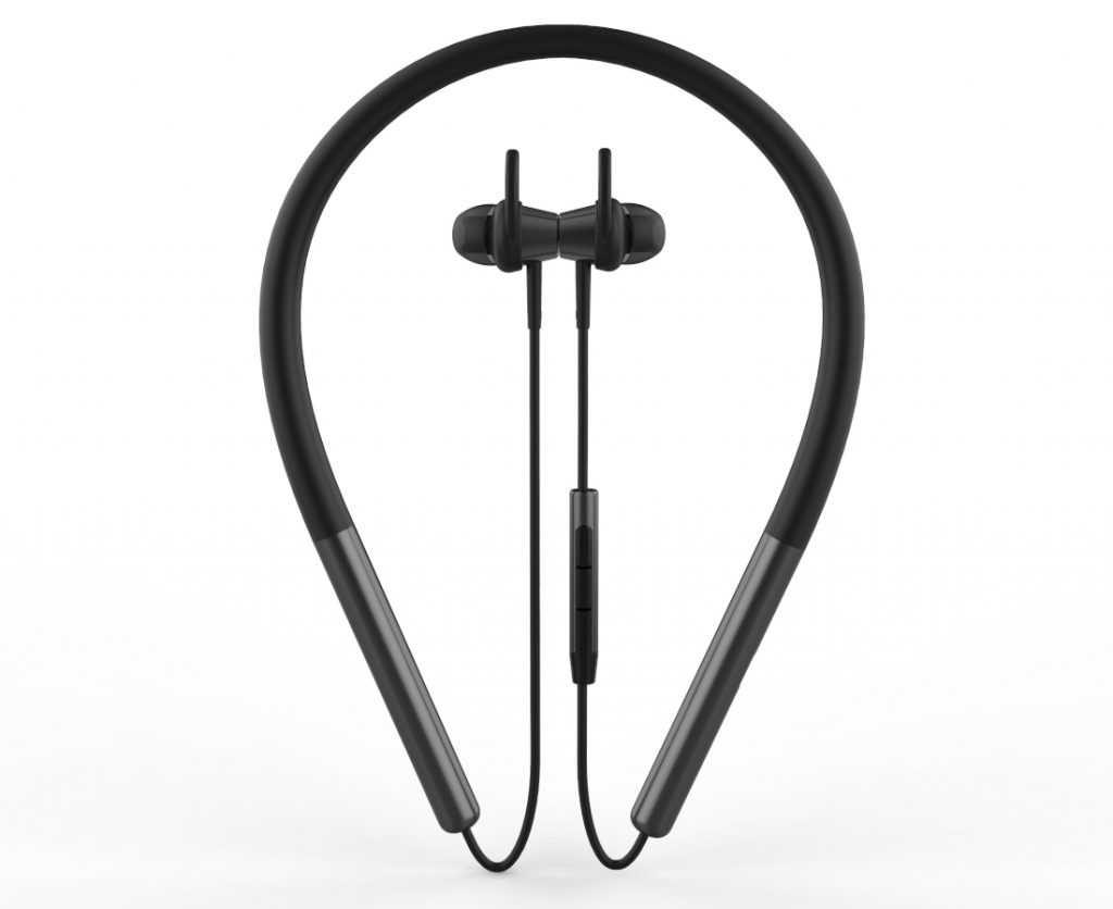PLAYGO N33 neckband earphones launched in India for Rs 1,999