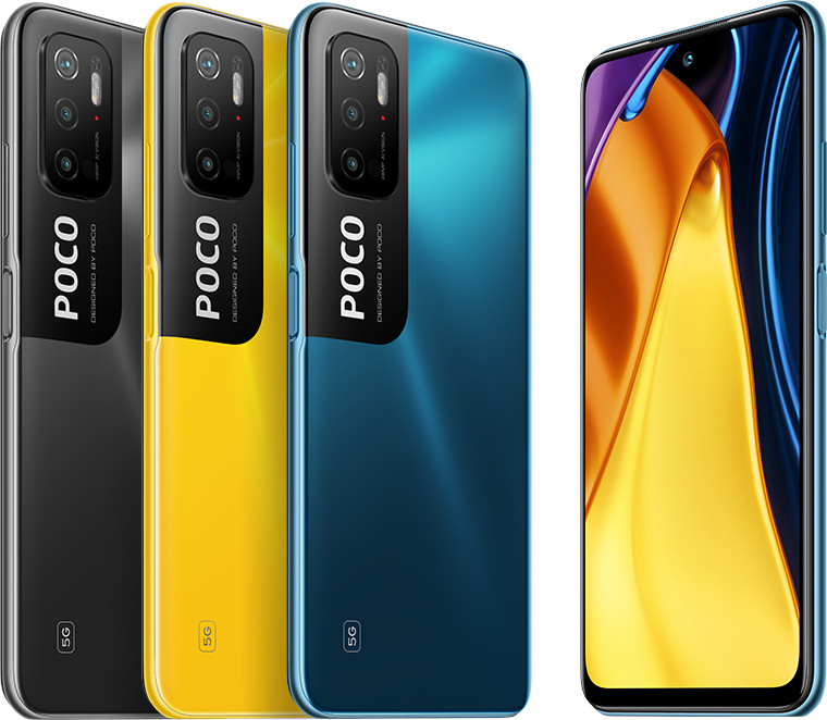 Poco M3 Pro price in India leaked ahead of launch tomorrow