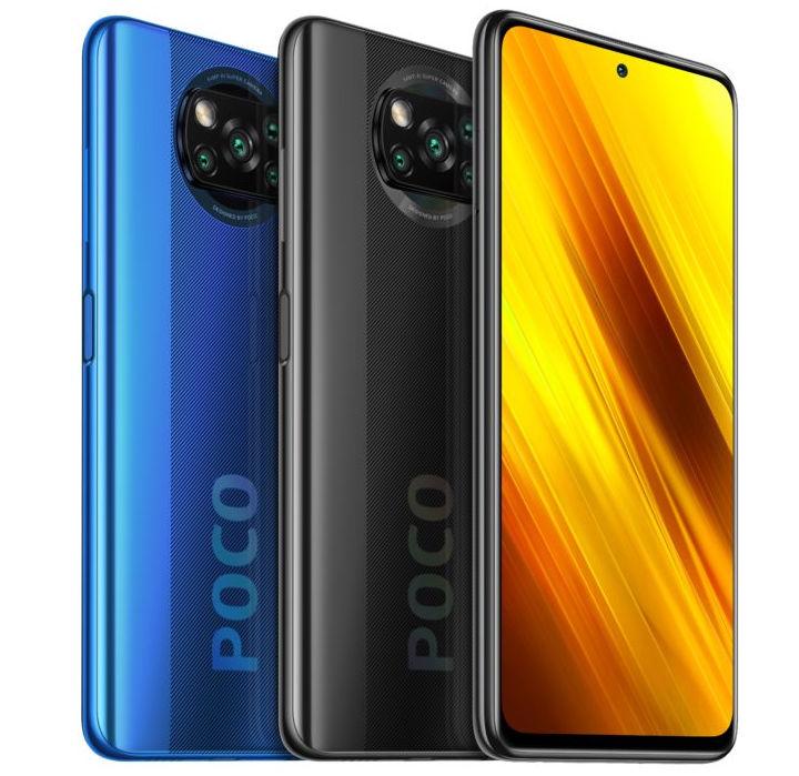 Today 29 September 2020 Technology News Highlights: Poco X3, Mi Smart Band 5, Motorola Razr 5G