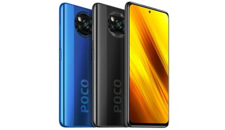 Poco X3 tipped to launch in India on September 22