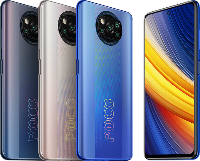 Poco X3 Pro launched in India with Snapdragon 860, 5160mAh battery, up to 8GB RAM and more