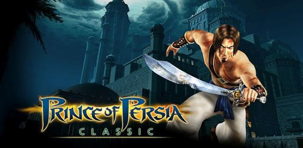 Ubisoft launches Prince of Persia for Android