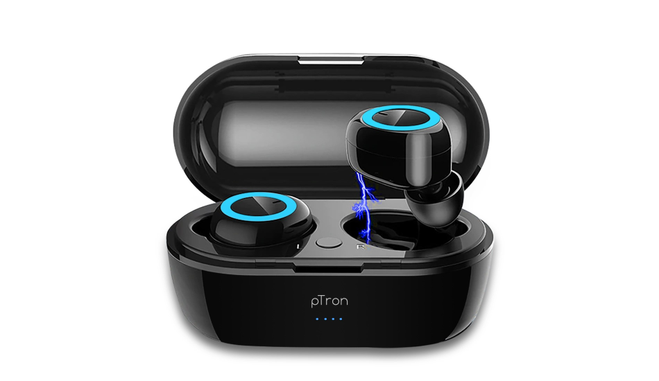 PTron Bass Buds, Bass Fest earphones launched in India starting for Rs 399