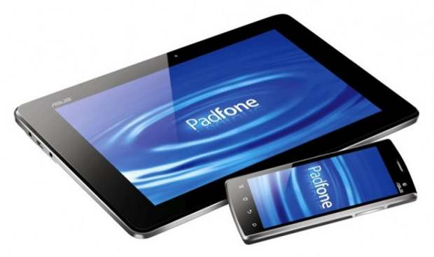 Asus PadFone Jelly Bean upgrade arriving next week