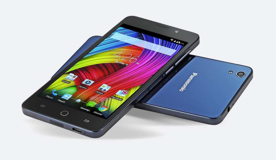 Panasonic Eluga L 4G smartphone launched in India for Rs 12,990