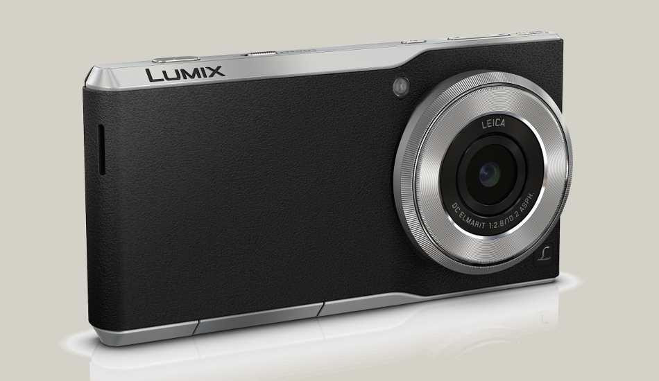Panasonic DMC-CM1 smartphone unveiled with 20 MP camera with Leica lens