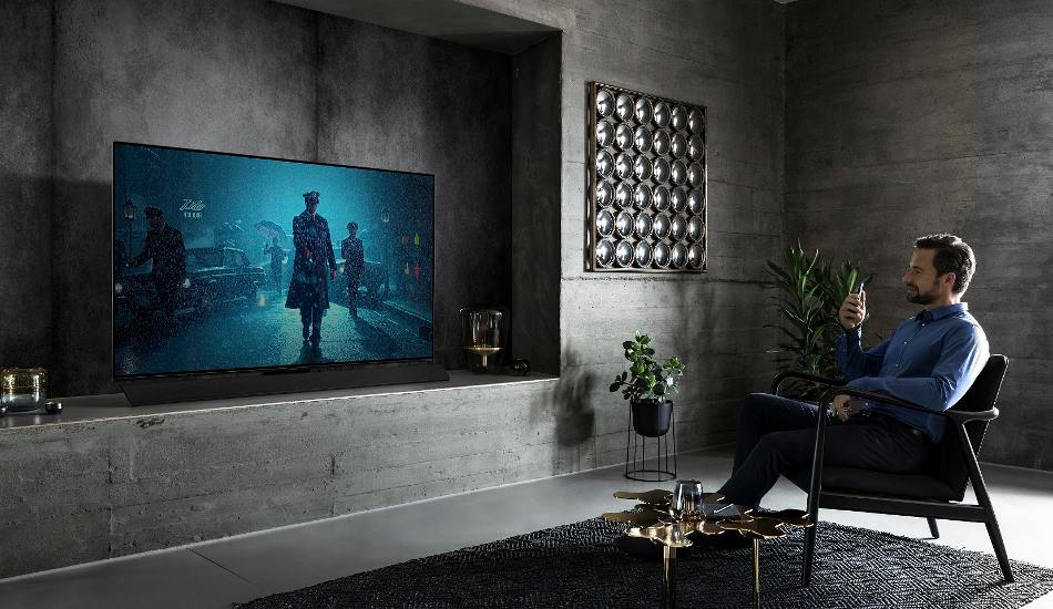 CES 2019: Panasonic unveils new TV, Lumix Camera, Turntable, Audio systems, Connected Mobility