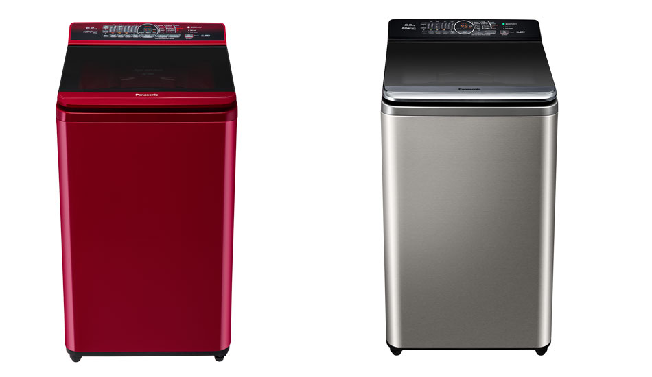 Panasonic introduces 13 new models of Fully Automated Washing Machines starting at Rs 19,000