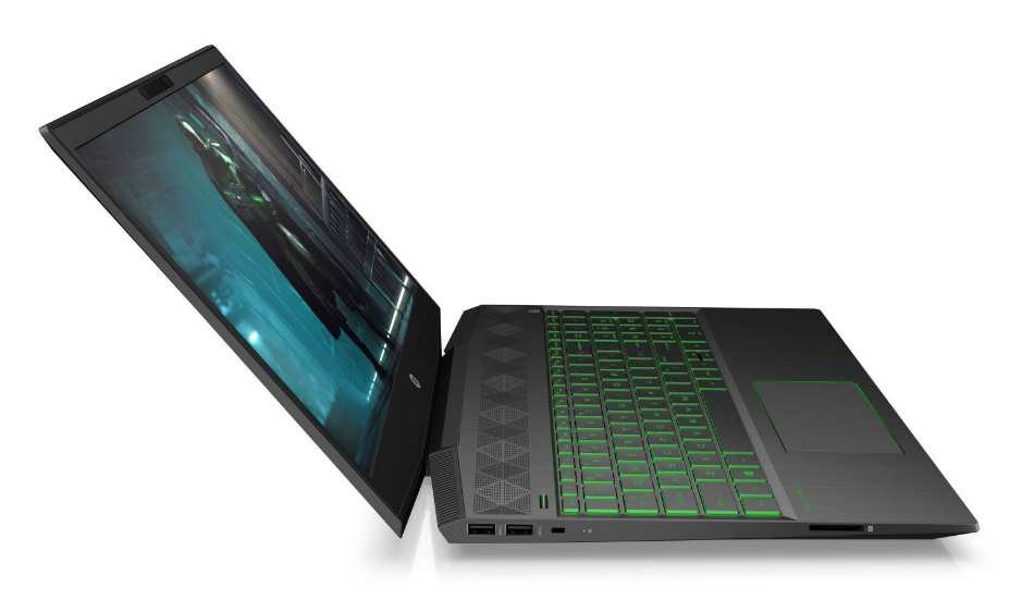 HP unveils a wallet-friendly range of gaming machines
