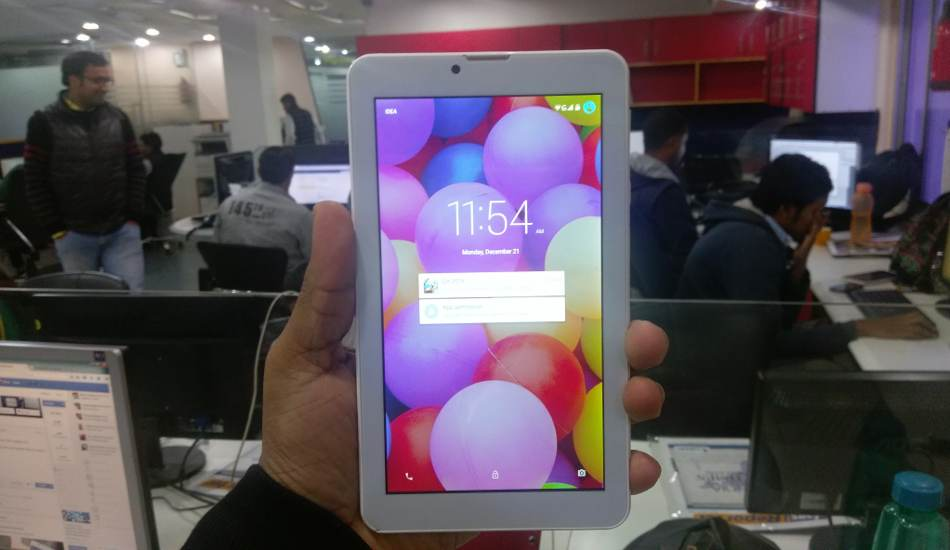 Penta T Pad Ultra WS704Q 4G Tablet Review - It has something of everything