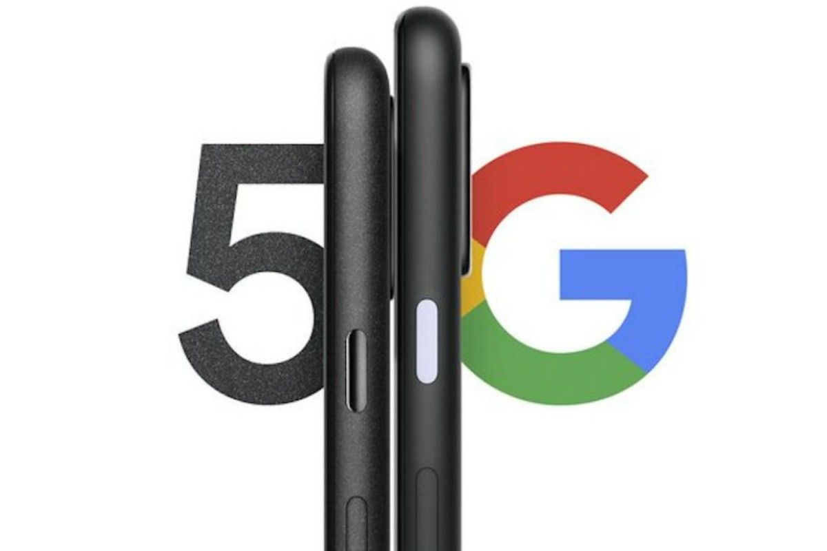 Pixel 4A 5G and Pixel 5 clear certification