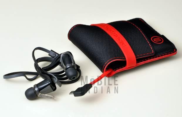 Plantronics BackBeat Go 2 Bluetooth headset review