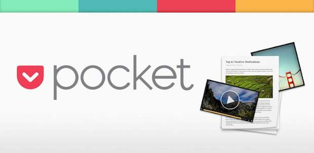 Pocket adds text to speech functionality