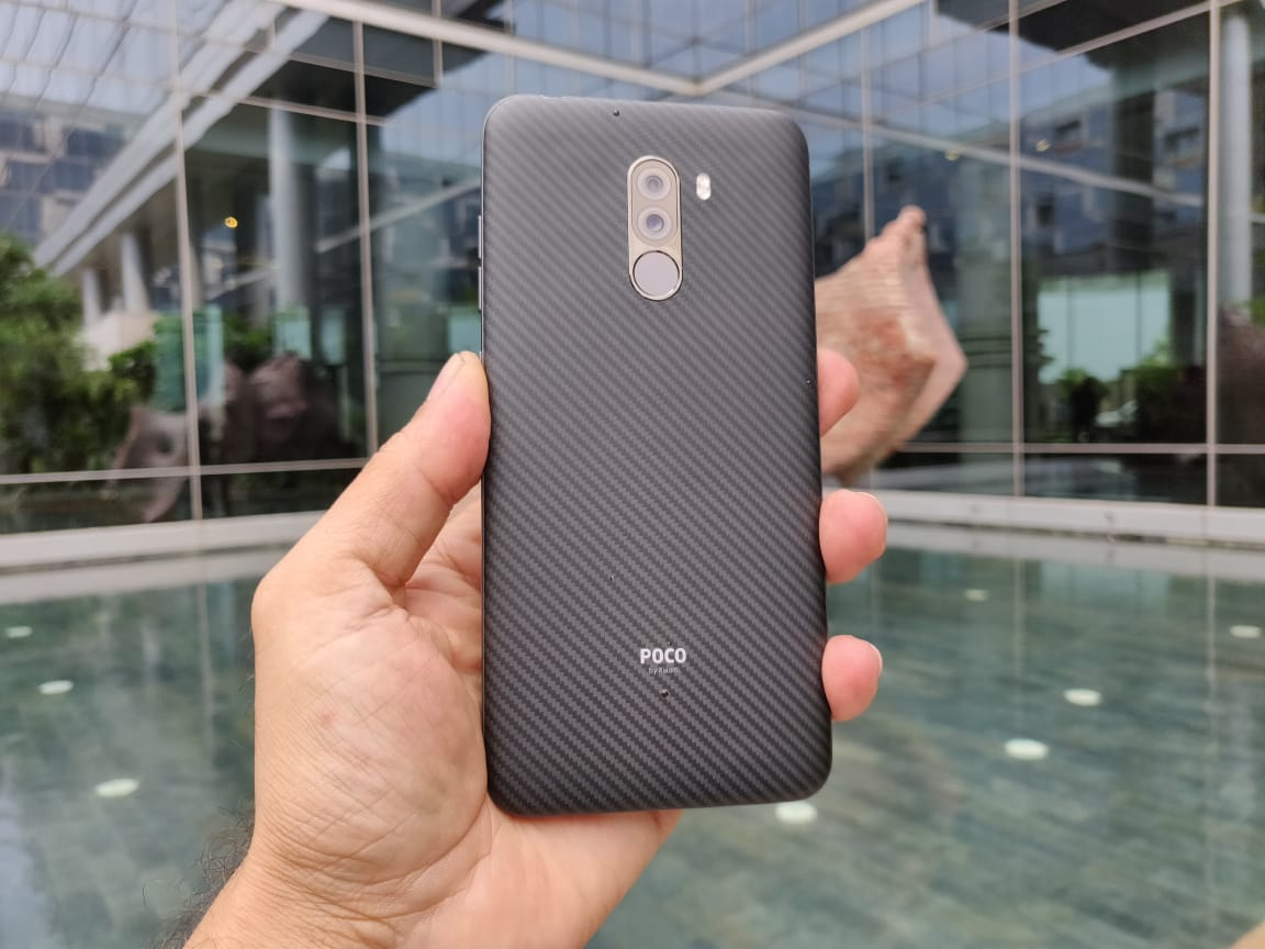 Xiaomi Poco F1 Review: Xiaomi's latest bet to woo mid end smartphone buyers