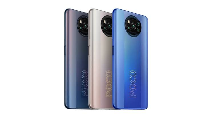 Poco X3 Pro goes on sale in India for the first time in India today