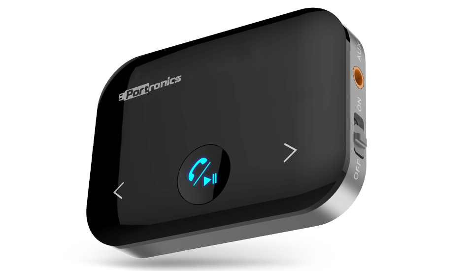 Portronics launches AUTO 14 Bluetooth Receiver and Transmitter Adapter
